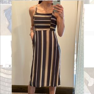 Xhilaration Dresses - NWOT - Target Striped Dress